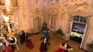 Andre Rieu -  Roses from the south ( Johann Strauss Jr.- 1880) .mp4