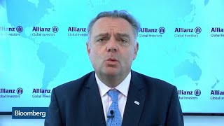 AllianzGI's Dwane Weighs Equity and Bond Views of Fed's Rate Path
