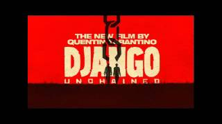 DJANGO UNCHAINED - I got a Name - OST