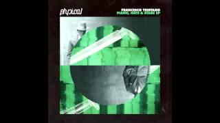 Francesco Tristano - Gaza World Cup featuring P41
