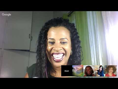 UP Church Metaphysical Bible Hangout | The Importance of Self Mastery