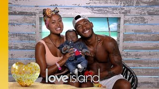 FIRST LOOK: It's the Return of the Babies and the Dads Are Left in Charge | Love Island 2018
