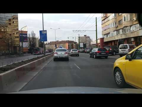 Cu masina prin Brasov  09.03.2017