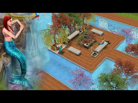 Sims gratuito ganar simoleones adelantando acciones for Casa de diseno the sims freeplay