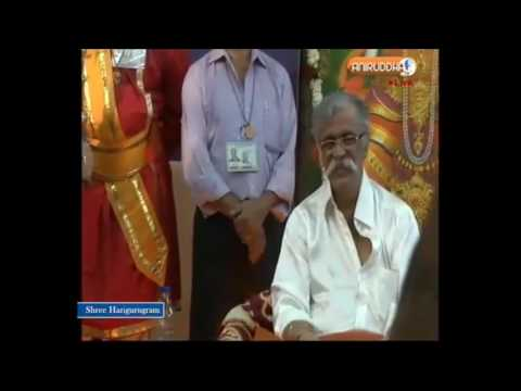 LIVE Aniruddha Bapu Thursday 16-Feb-2017 - from Aniruddha TV