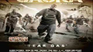 The Jacka-(Tear Gas Mix Exclusive )