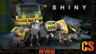 SHINY - PS4 REVIEW