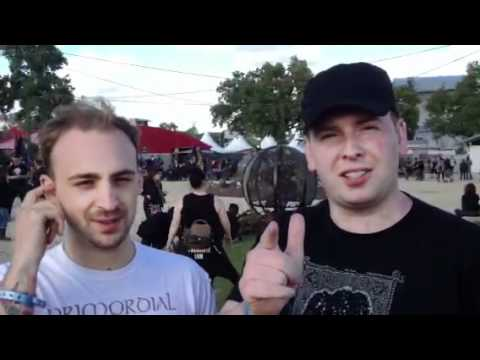 Winterfylleth - Bloodstock 2012
