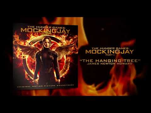 The Hunger Games Mockingjay Part 1: The Hanging Tree Extended