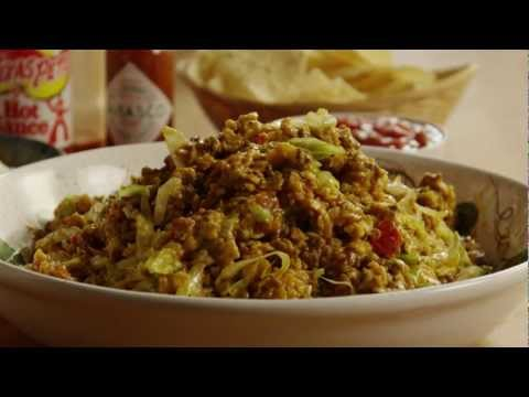 How to Make Simple Taco Salad | Taco Recipe | Allrecipes.com