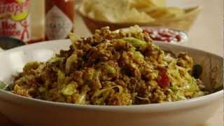 How To Make Simple Taco Salad