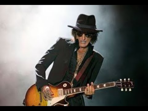 "** Update: Aerosmith's Joe Perry taken to hospital - ""he is alert and responsive"" .. Mp3"