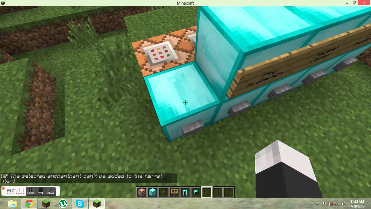 Give Minecraft Numbers 2 1 7 Command Block