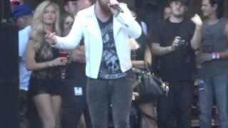 Asking Alexandria Killing You Live Mayhem Festival 2014