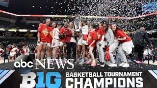 Supreme Court rules against NCAA, backs student-athletes