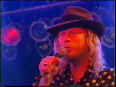 Long John Baldry Band 'Shake that thang'
