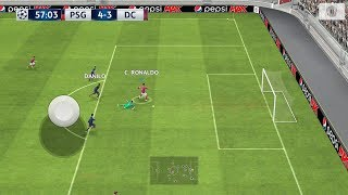 Pes 2017 pro evolution soccer android gameplay #36