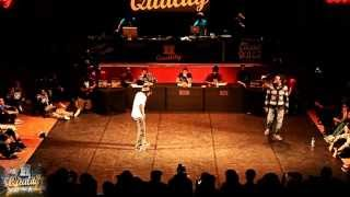 Battle H QUALITY 2 - POP NESS vs ASTON - Demi finale Pop