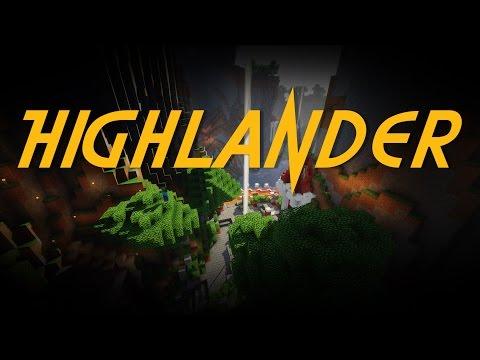 HighLander - Ultra HardCore Moddée #4 : Wither !