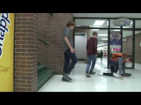 School violence Azle High