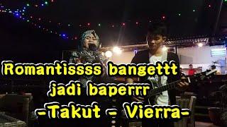 Download lagu TAKUT VIERRA Cover Musisi Jogja Project YELLOWSTART HOTEL JOGJA MP3