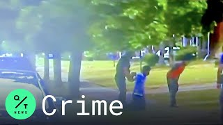 Detroit Police Release Body-Cam Video After Officer Fatally Shoots Black Man