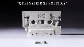Nas - Queensbridge Politics (Prod. by Pete Rock) [HQ Audio]