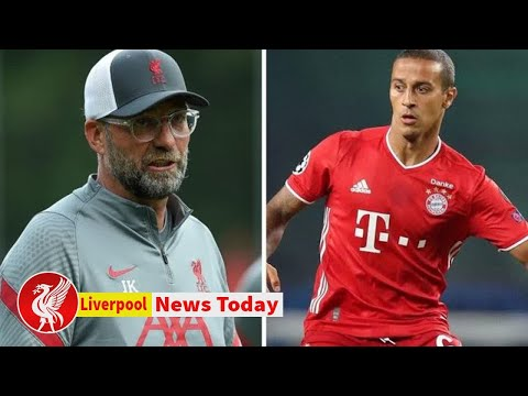 Liverpool transfer target Thiago warned of Jurgen Klopp situation which may be problematic - new...