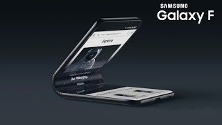 Samsung Galaxy F - OMG It's Coming In Two Months!