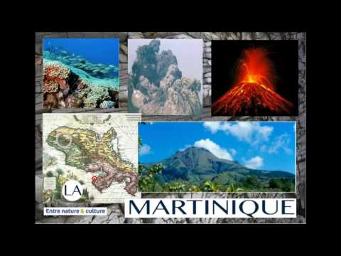 M la Martinique
