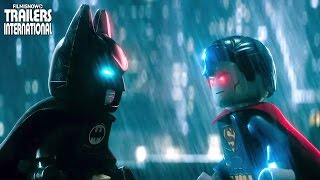 映画『レゴ®バットマン ザ・ムービー』 特別映像1 【HD】