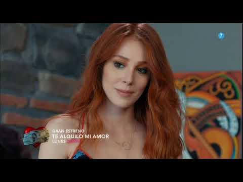 Te Alquilo Mi Amor - Divinity © Mediaset