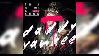 This Is Not A Love Song - Daddy Yankee Ft. Duncan (Official)
