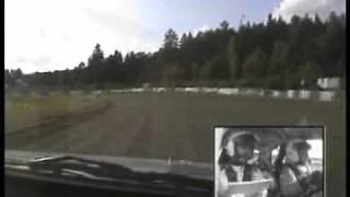 Crazy Co-Driver