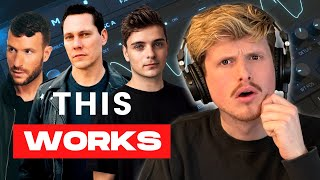 How To Get Supported By Top DJs | Tiësto, Don Diablo & More