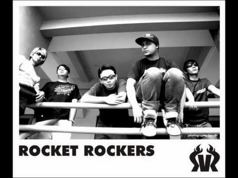 Rocket Rockers - December 16th