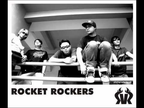 Rocket Rockers - December 16th
