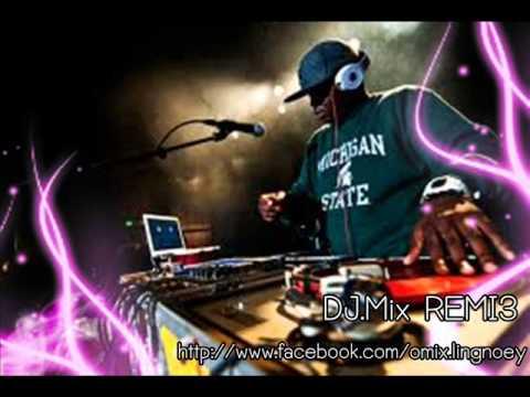 DJ Mix Ozone - Bitchy Girl