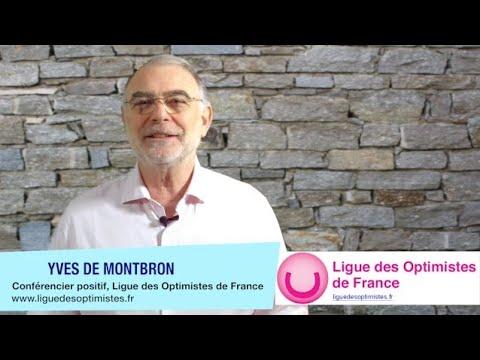 Video optimiste pour les clients d'Yves de Montbron