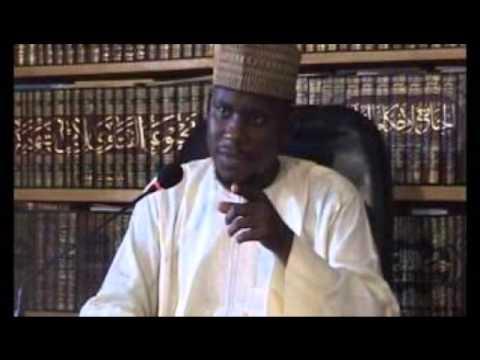 Shaikh Muhammad Auwal Abubakar Maishago (Tarihin Annabi [SAW]: 01-10)