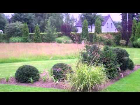 Garten Janke In Hilden Youtube