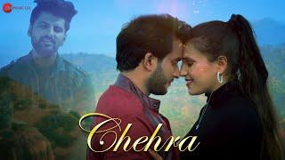 Chehra - Official Music Video   Mayur Suryawanshi   Tamanna Chouhan   Navdeep Sharma   Anand Jagtap