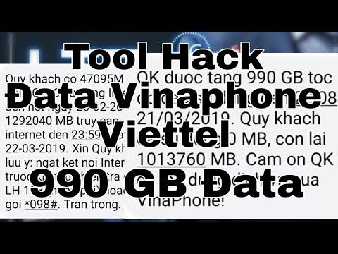Share Tool Hack ĐaTa 4G Sim Viettel Và VinaPhone Miễn Phí | DropboxGamer