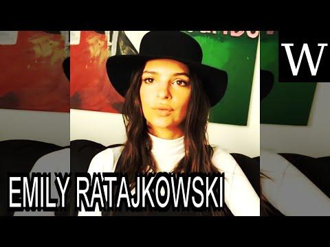 EMILY RATAJKOWSKI - WikiVidi Documentary