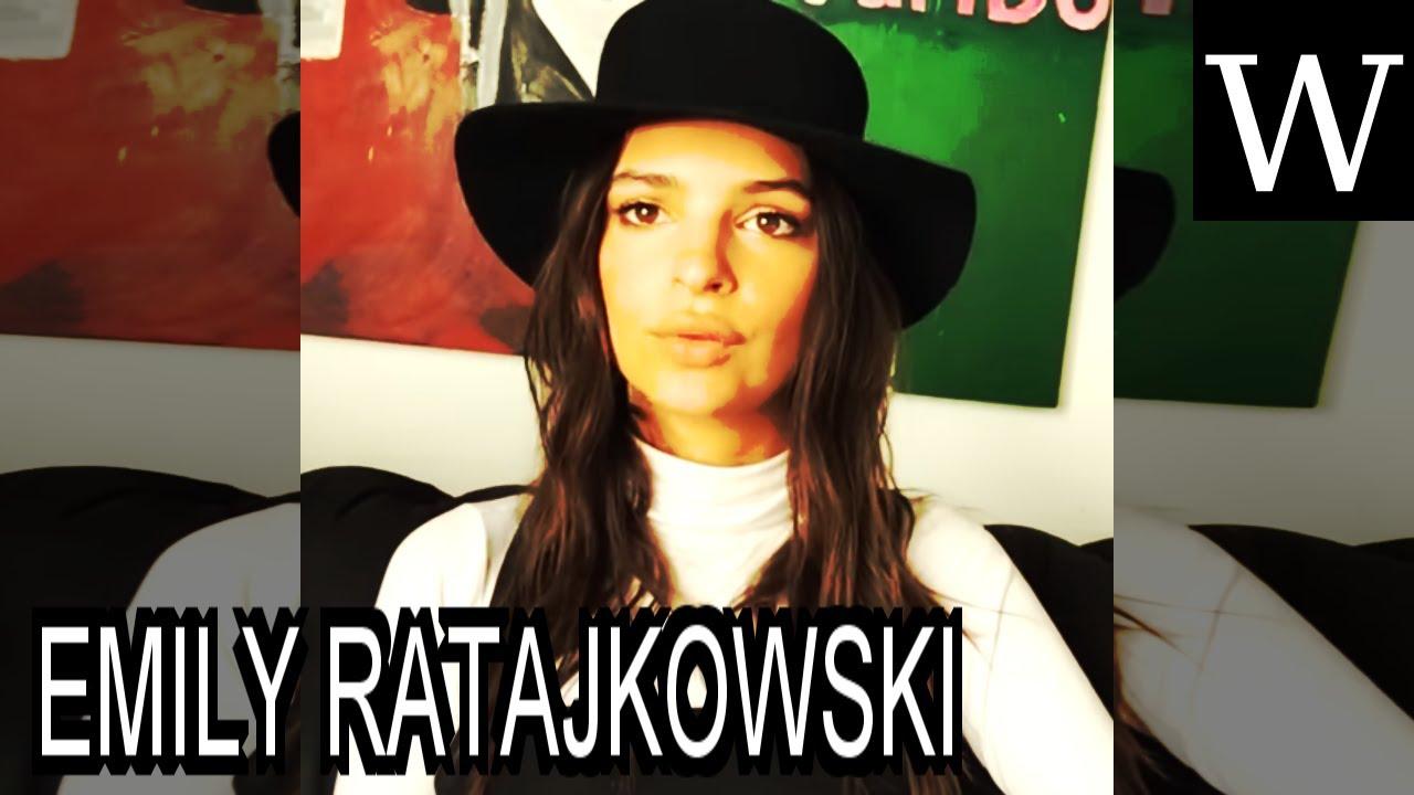 EMILY RATAJKOWSKI - WikiVidi Documentary - YouTube