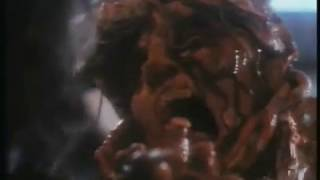 Rejuvenator (1988) melting scene