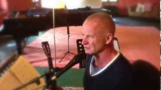 Steve Nieve : Get ToGetHer - Sting interview