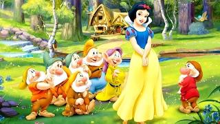 Blancanieves y los siete enanitos walt disney pelicula completa