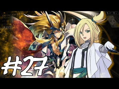 Vanguard EX Playthrough Part 27 - Kourin's Power