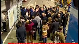 Развитие метро Новосибирска: пять линий и 51 станция